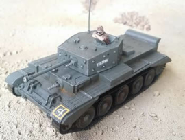 Cromwell - 1/56 Scale