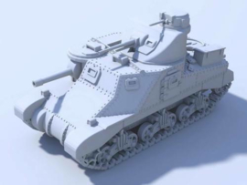 M3 Lee - 1/48 Scale