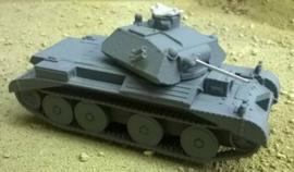 MK IV Cruiser Tank (A13 MK III) - 1/56 Scale