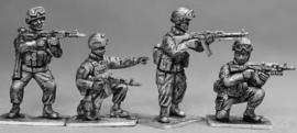 Russian Infantry Firing (RUS03)