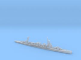 Furutaka (1935) - Cruiser - 1:1800