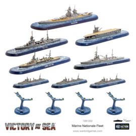 Pre-order: Marine Nationale Fleet