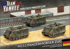 M113 Panzermorser Zug