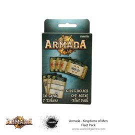 Armada: Kingdom of Men Fleet Pack