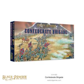Pre-order: Epic Battles: ACW Confederate Brigade