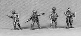 Late War Brits Command (LB10)