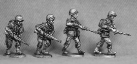 US Army Infantry Advancing (GI 6)