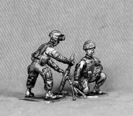 Russian Mortar Team (RUS15)