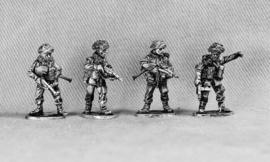 Late War Brits with Sten Guns (LB6)