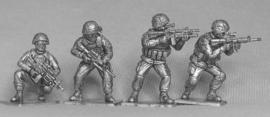 US Infantry Firing (US03)