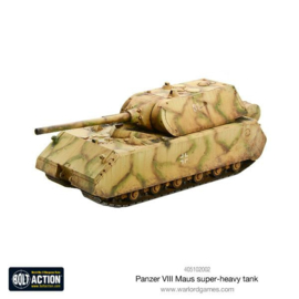 Panzer VIII Maus super-heavy Tank