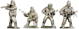 Chechen Infantry Waiting (CWC03)