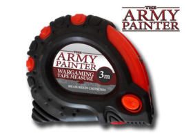 Army Painter Tape Measure - Rangefinder