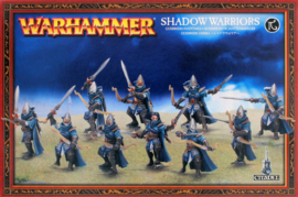 Shadow Warriors / Sisters of the Watch