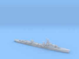 Emile Bertin (1945) - Cruiser - 1:1800