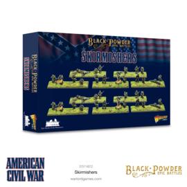 Pre-order: American Civil War Skirmishers