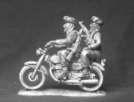 Taliban Motorcycle Team (TAL07)