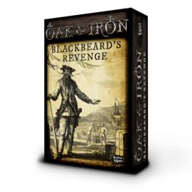 PRE ORDER: Oak & Iron Blackbeard's Revenge