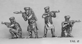 Taliban Infantry Firing (TAL02)