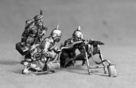 German Maxim Team (GER08)