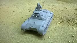 Panzer I Ausf B - 1/48 Scale
