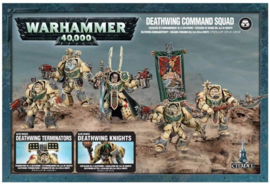 Deathwing Terminator Squad / Command Squad / Knights