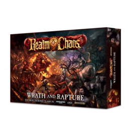 Realm of Chaos Wrath and Rapture