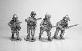 Italian Army Riflemen Advancing (ITI1)