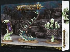 Endless Spells: Nighthaunt