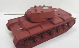 KV-1 Cast Turret (1941/42) - 1/56 Scale