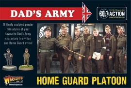 Home Guard Platoon, Dad's Army