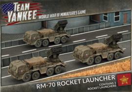 RM70 Rocket Launcher Battery