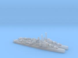 Allen M. Sumner - Destroyer - 1:1800