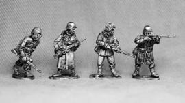 Volksgrenadiers with Gewehr 43 (VG2)