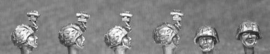 US Infantry Heads (US09)