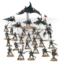 Drukhari Poisonblade Raiding Party