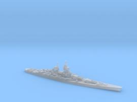 Richelieu - Battleship - 1:1800