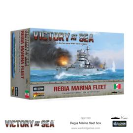 Pre-order: Regia Marina fleet box