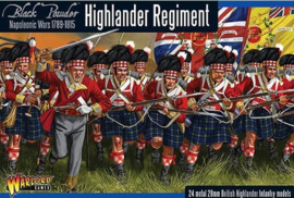 Highlanders Regiment