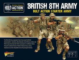British 8th Army deal