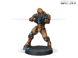 Zúyong Invincibles, Terracotta Soldiers (HMG)