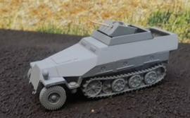 251/21 Drilling Ausf D - 1/56 Scale