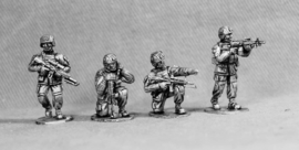 French Infantry (FR01)