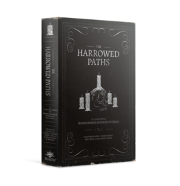 The Harrowed Paths (Paperback)