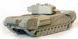 Churchill MK III - 1/56 Scale