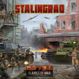 Battle of Stalingrad War on the Eastern Front