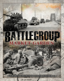 Battlegroup:  Market Garden Supplement
