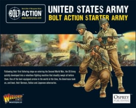 US Army starter army - Oude versie