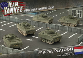 YPR-765 Platoon / PRAT