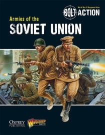 Armies of the Soviet Union + mini